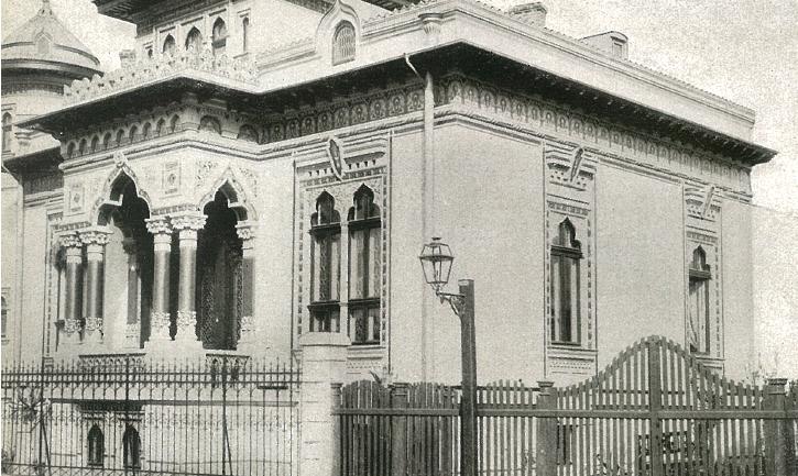 Casele Bucurestiului
